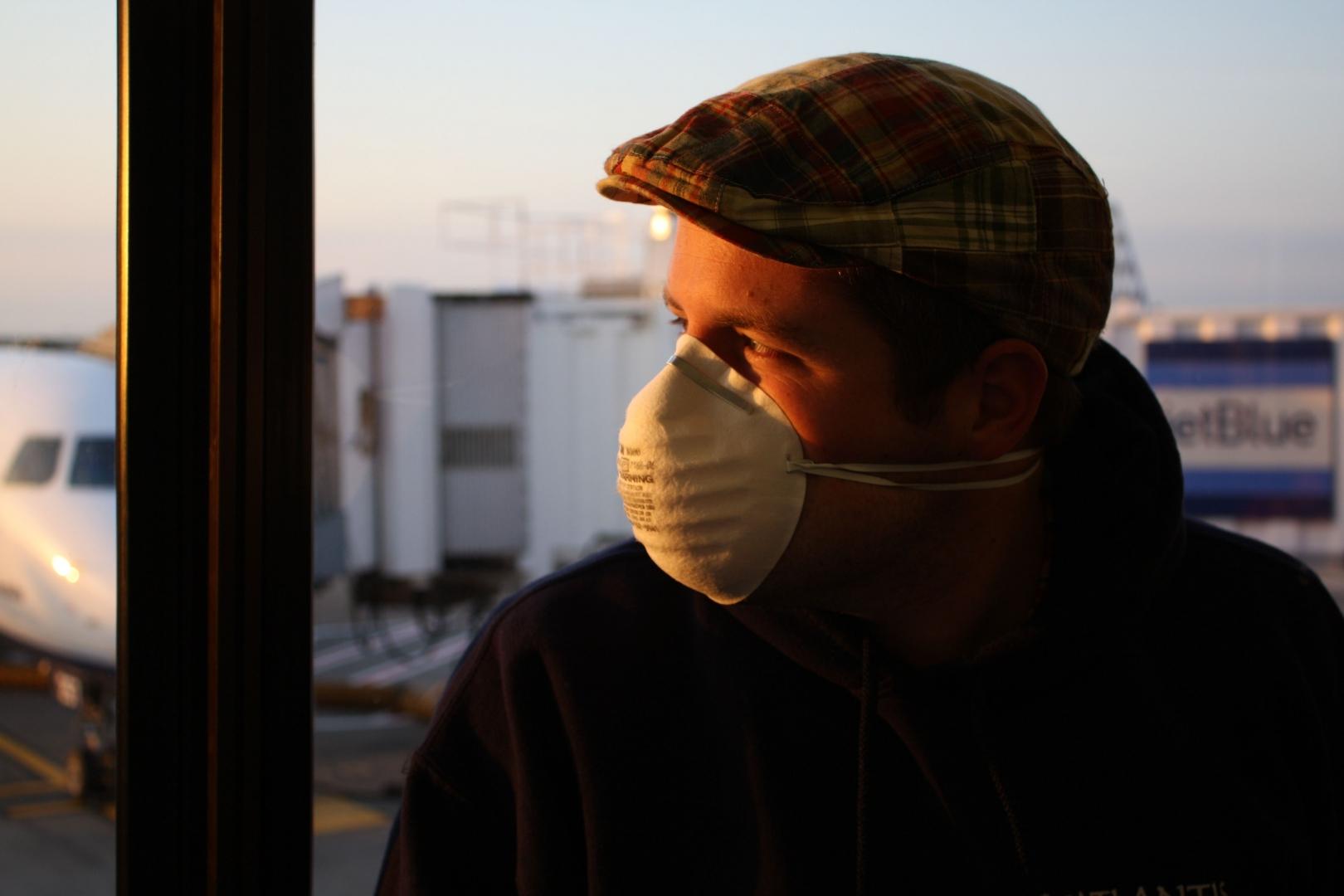 Врач рассказал о главной ошибке при пандемии коронавируса