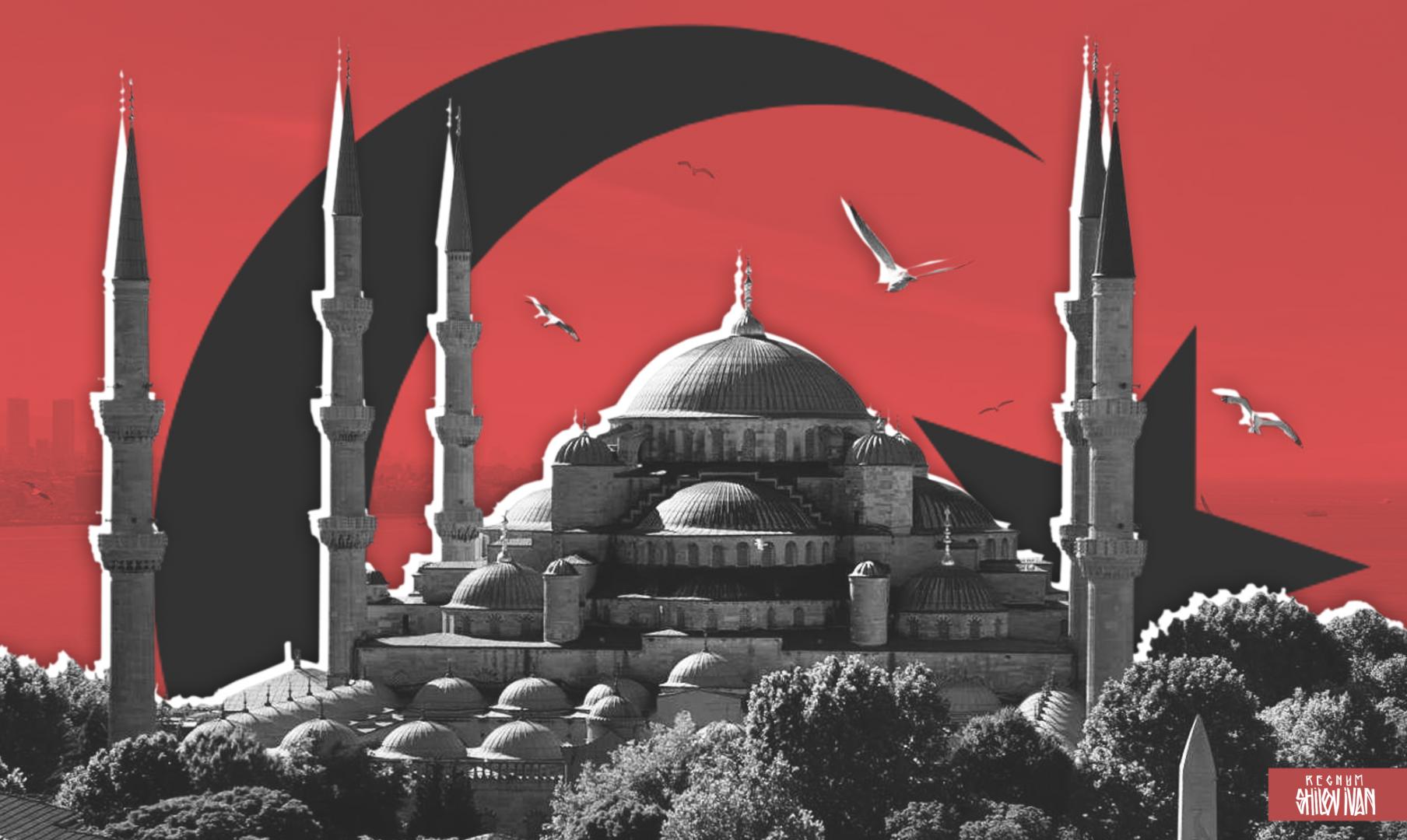 Германию стали раздражать действия Турции в Ливии