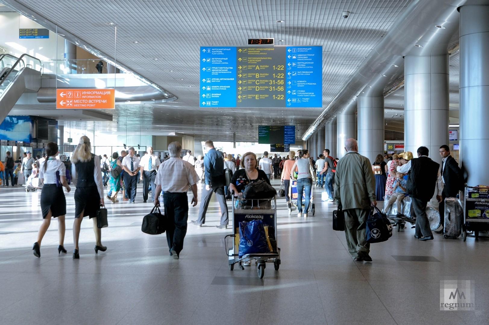 Названы страны, с которыми Россия восстановит авиасообщение в ближайшие дни