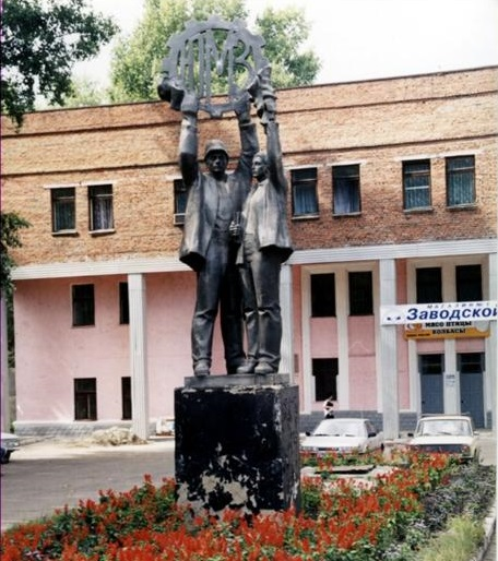 Работники юргинского завода будут сыты обещаниями властей?