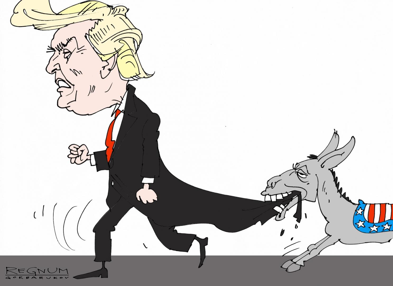 Трамп отказался признать поражение и заявил о своей победе