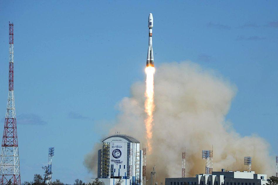 Подрядчик космодрома «Восточный» получил многомиллионный иск «Иннополиса»