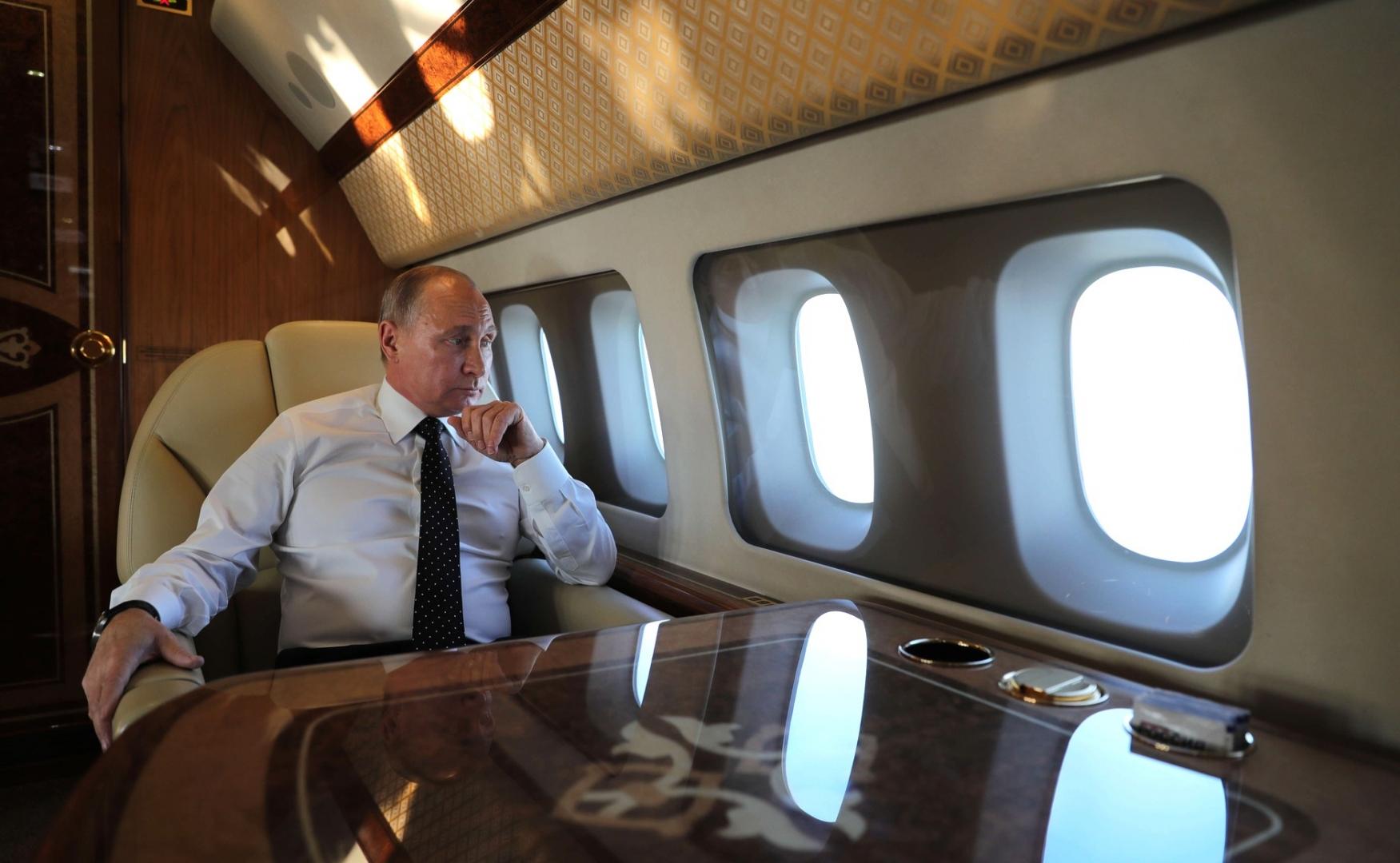 Госдума расширяет гарантии экс-президенту РФ и уточняет лишение полномочий