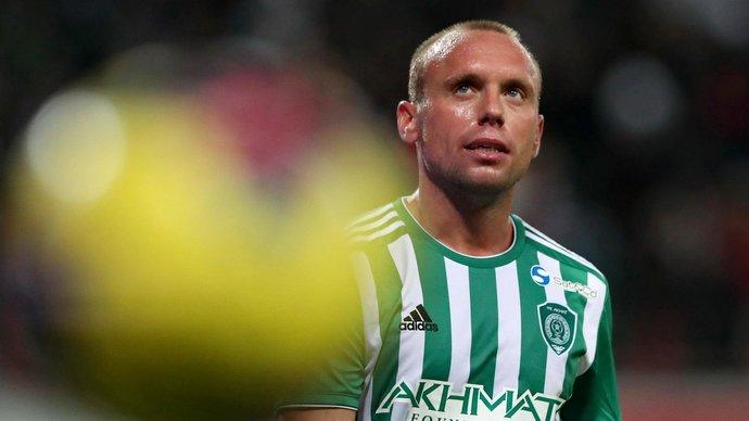 В «Спартаке» отреагировали на возможное возвращение Глушакова