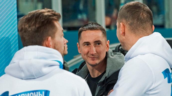 Владимир Быстров: «Если Кокорин забьет пару мячей в первом матче за «Спартак», его все будут любить»