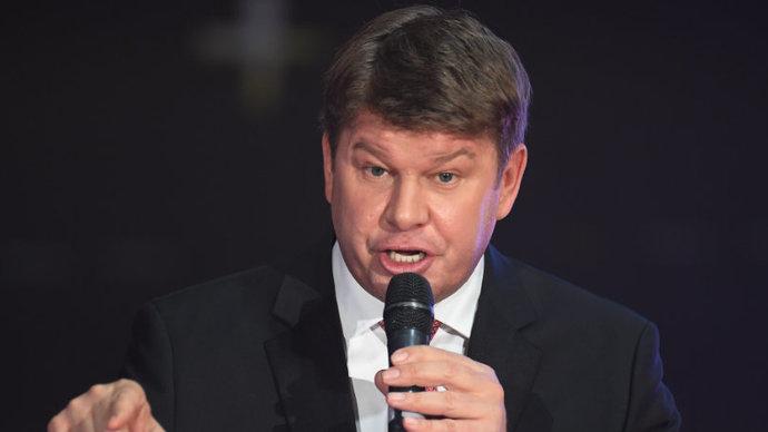 Дмитрий Губерниев: «Лучший ответ на «закон Родченкова» – заниматься собственной страной»