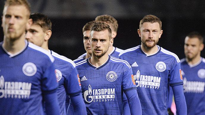 В «Оренбурге» объяснили, почему не выставили молодежный состав на матч с «Уралом»