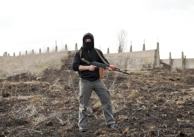 В Иране заявили о спасении консульства РФ от теракта