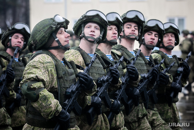 Депутат Госдумы пригрозил обидчикам России десантниками