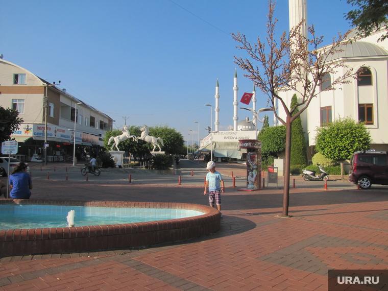 Российским туристам рассказали о ценах в турецких отелях