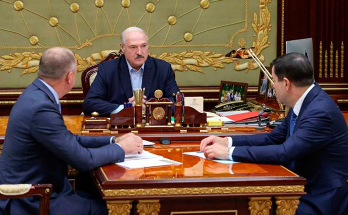 Лукашенко поручил «не принимать жесткие меры» против «боевиков ЧВК»