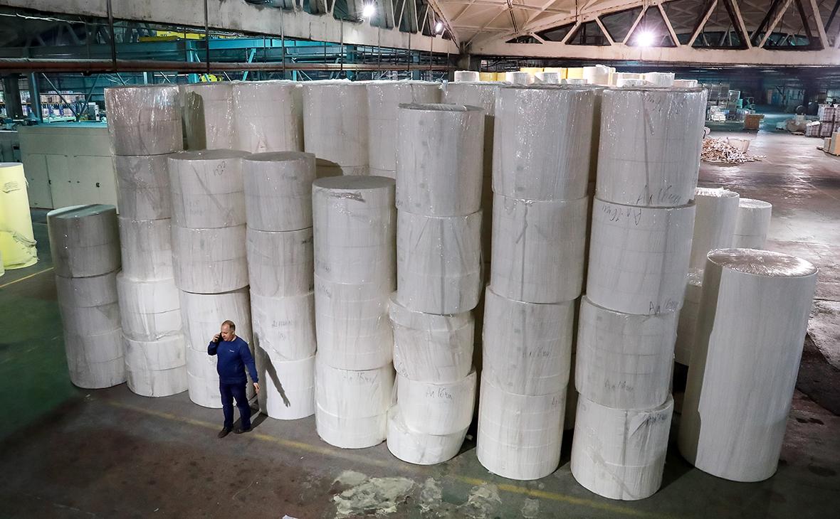 Глеб Франк решил построить два ЦБК в Красноярском крае