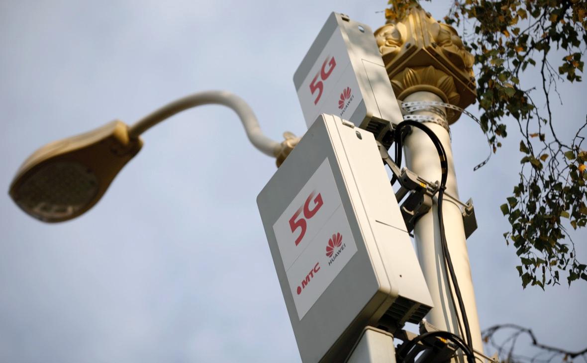 Правительству предложили направить на развитие 5G в России ₽200 млрд