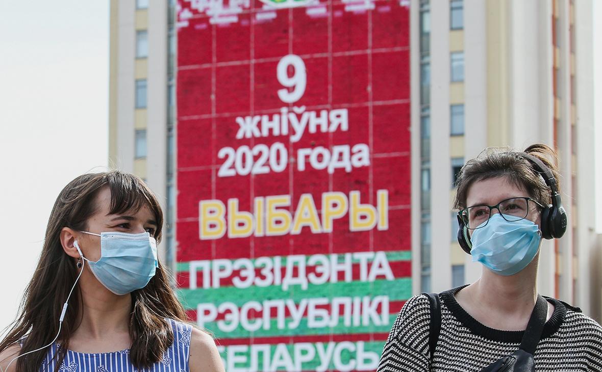 ЦИК Белоруссии не разрешила установку камер на участках за счет граждан