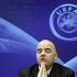 Президент ФИФА Инфантино не будет отстранен от должности из-за расследования в Швейцарии