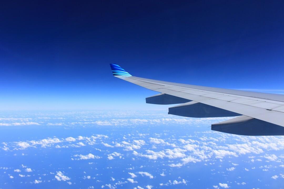Россия приготовилась возобновить международное авиасообщение