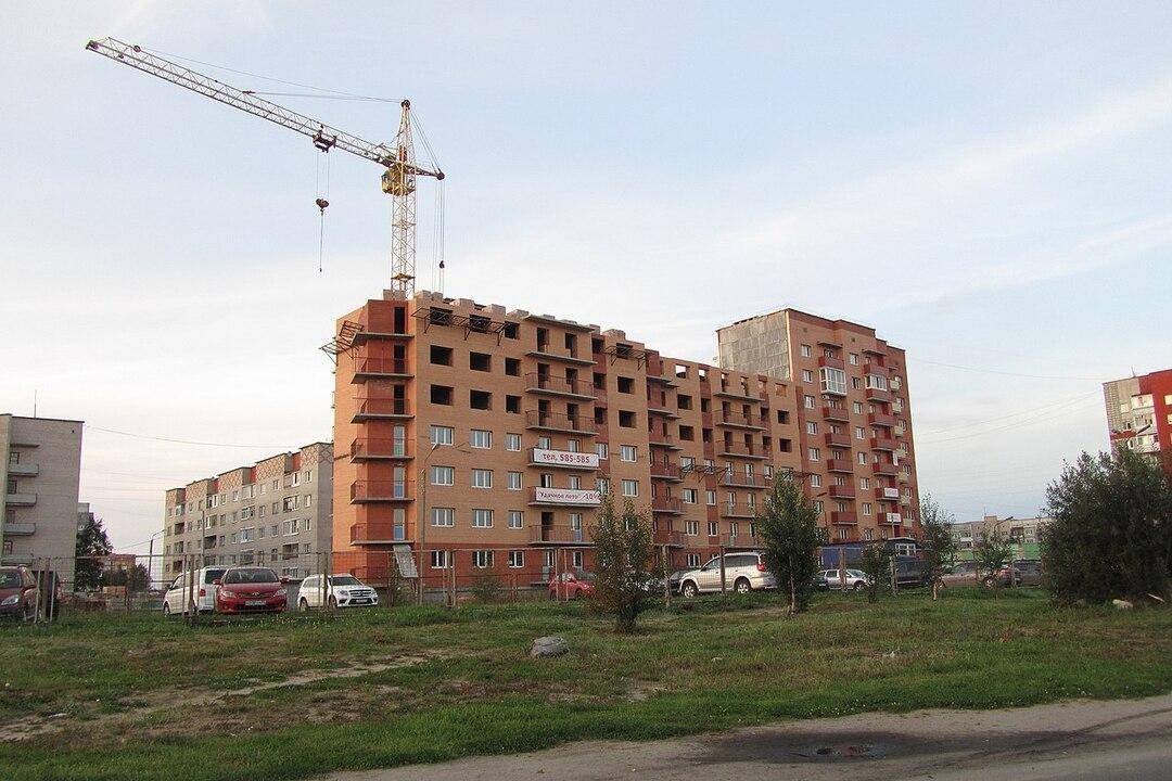 Российским банкам дали ещё 160 млрд рублей на программу льготной ипотеки