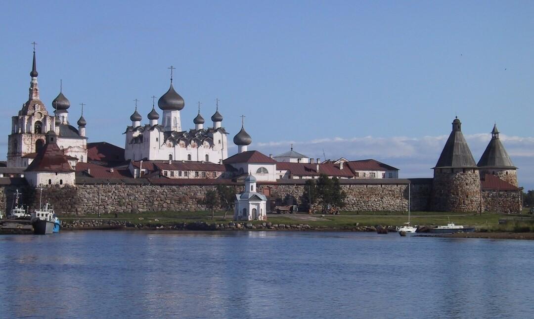 В российскую туристическую отрасль вольют 3 трлн рублей за десять лет