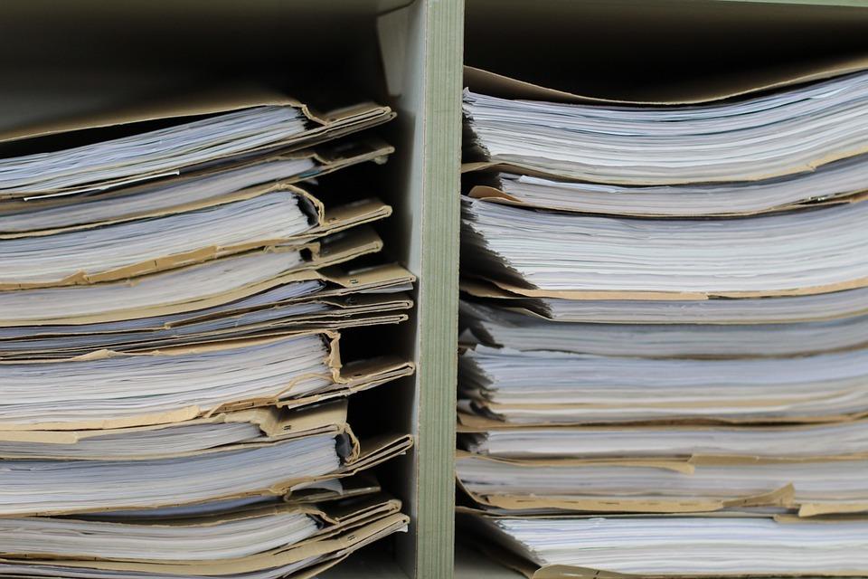 Российские власти выделят более 1 млрд рублей на оцифровку архивов ЗАГС