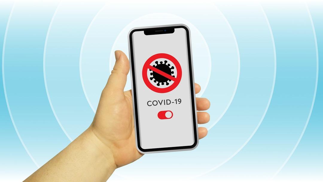 В России запустят приложение для отслеживания контактов с заболевшими COVID-19