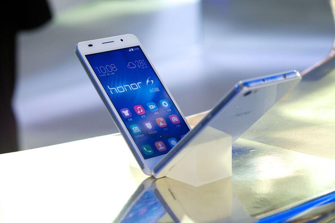 Huawei планирует избавиться от Honor. Это поможет обойти санкции США