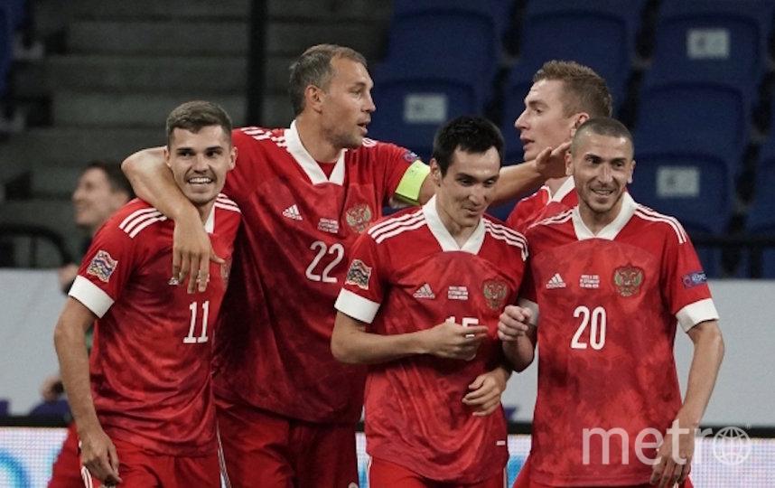 Всё или ничего: сборную России в Белграде ждёт матч года
