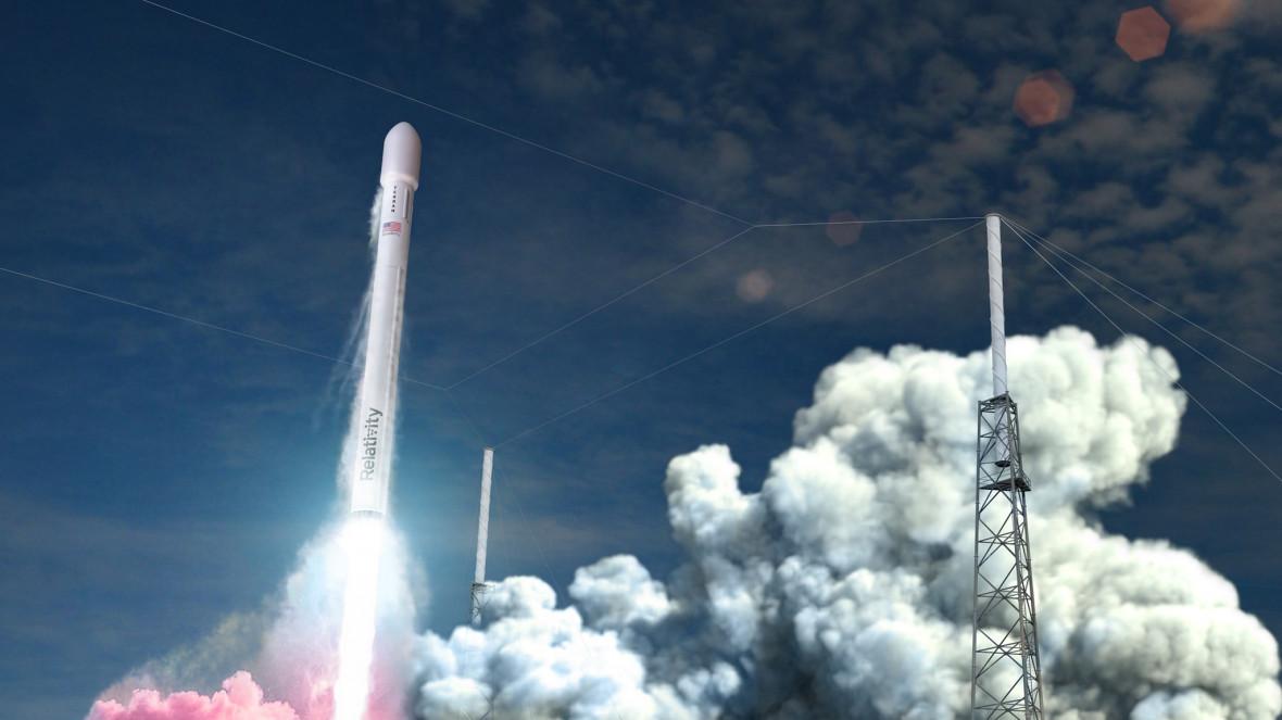 Космический стартап Relativity Space привлёк $500 млн при оценке в $2,3 млрд