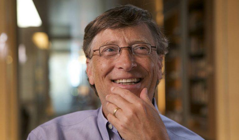 Билл Гейтс сравнил антимасочников с нудистами