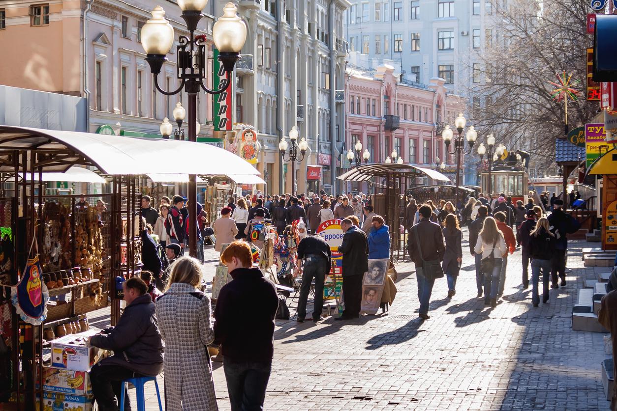Россия заняла 41 место из 100 в мировом рейтинге владения английским языком