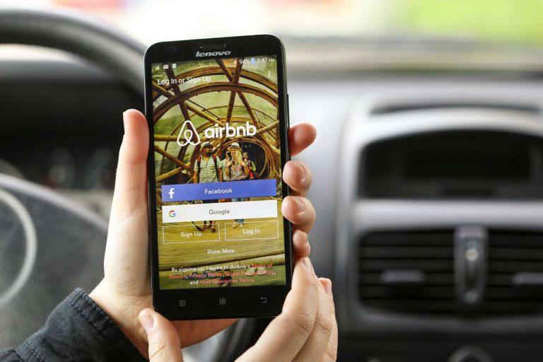 Airbnb подала заявку на проведение IPO на бирже NASDAQ