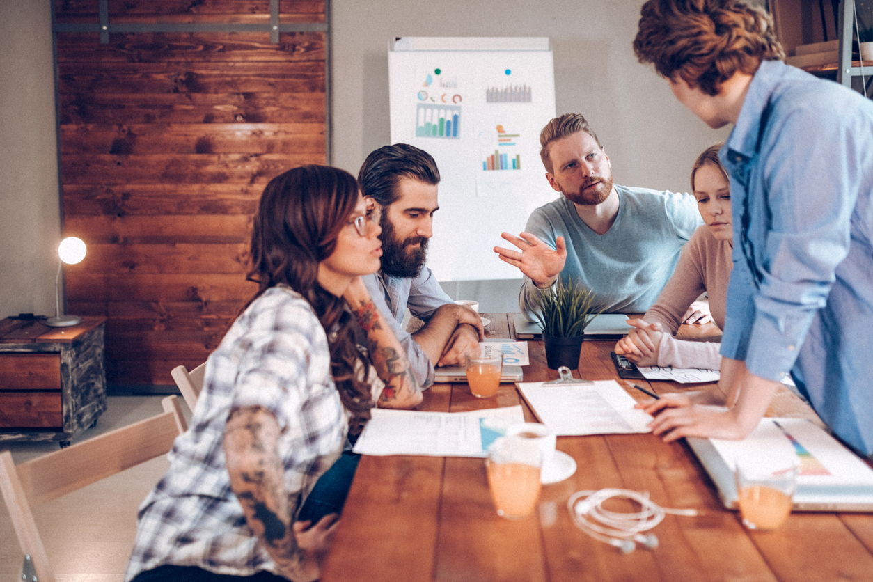 Исследование: чтобы убедить собеседника не достаточно говорить правильные вещи — важно говорить их правильно