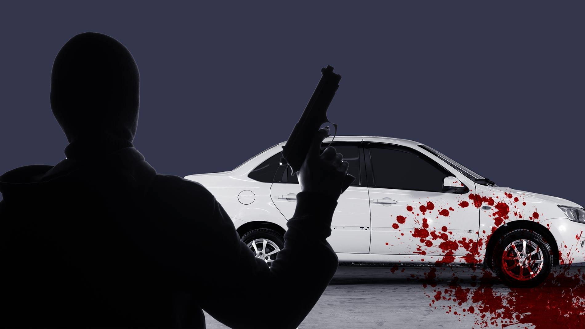Расстрел как в лихие девяностые. Кому понадобилась смерть кубанского бизнесмена