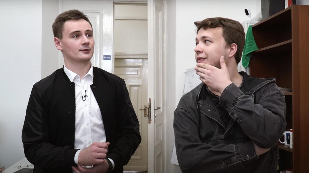 Минск потребовал от Польши срочно выдать основателей телеграм-канала NEXTA