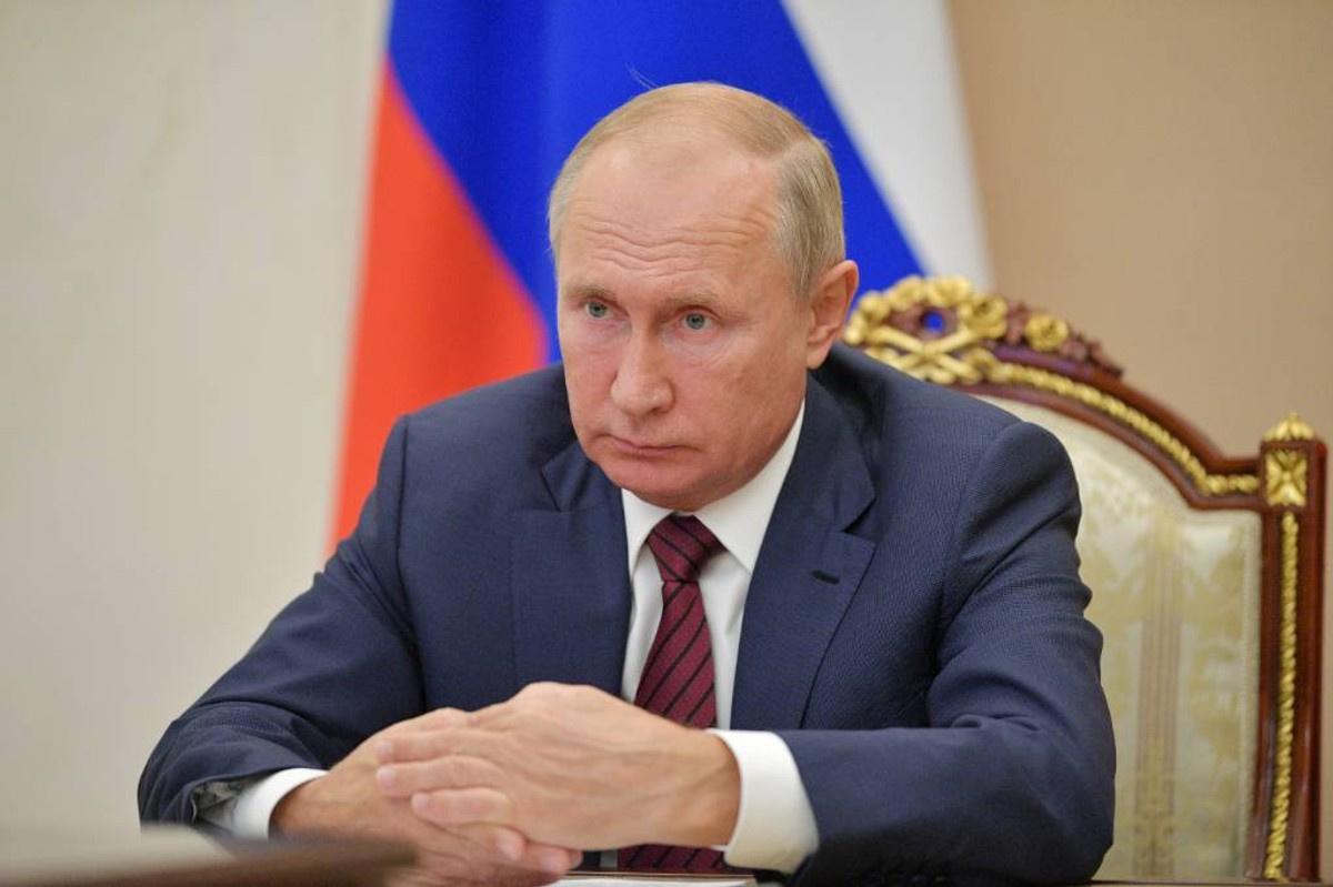 'В семье не без урода'. Путин жёстко прокомментировал проблему терроризма в мире