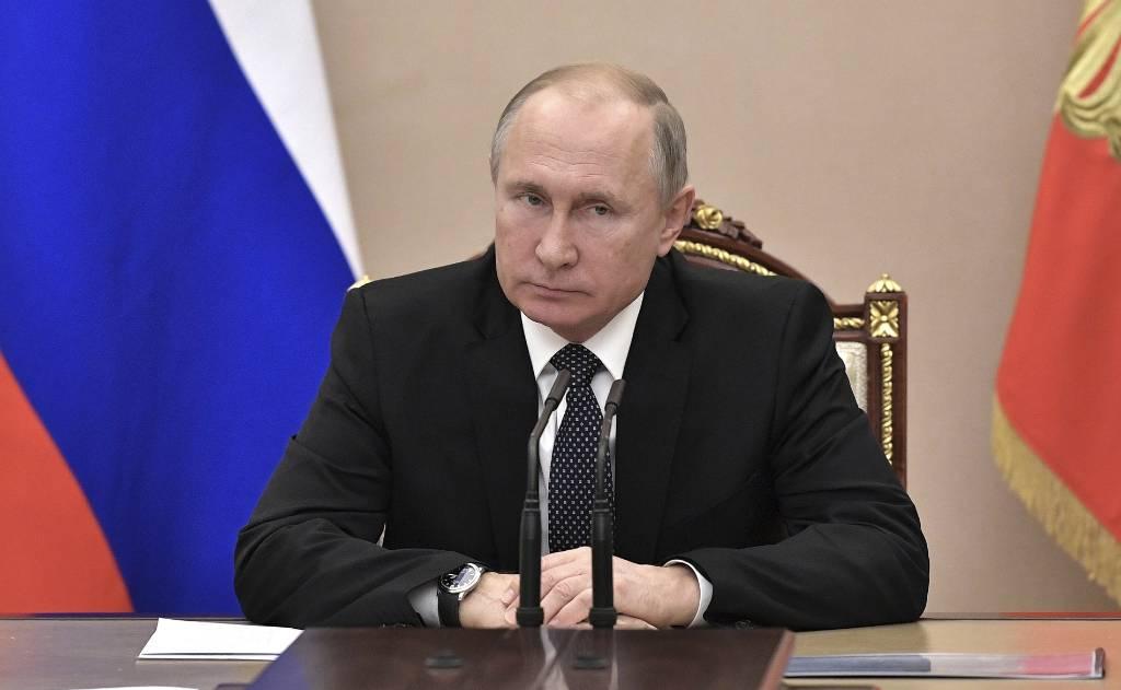 Путин высказался о поддержке Азербайджана турецкими властями в Нагорном Карабахе