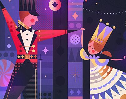 Московский театр «Сфера» отменил спектакли до 15 января